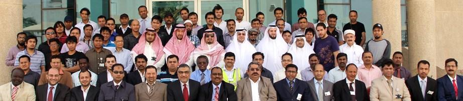 شركة كاد الشرق الأوسط للصناعات الدوائية - التوظيف